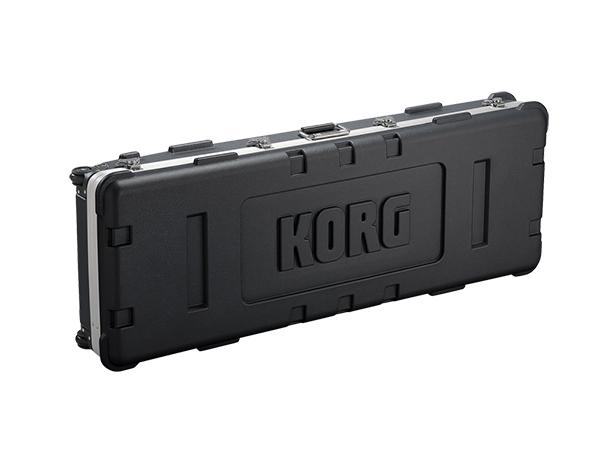 KORG ( コルグ ) HC-KRONOS2-61-BK ◆【 送料無料 】【 DAW 】【 DTM 】【 シンセサイザー ケース 】
