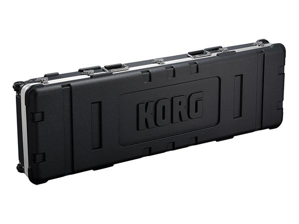 KORG ( コルグ ) HC-KRONOS2-88-BK ◆【 送料無料 】【 DAW 】【 DTM 】【 シンセサイザー ケース 】