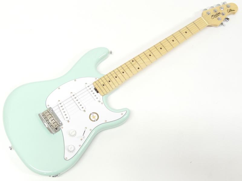 Sterling by Musicman CT50 Cutlass (Seafoam Green)【カトラス エレキギター 】 スターリン by ミュージックマン