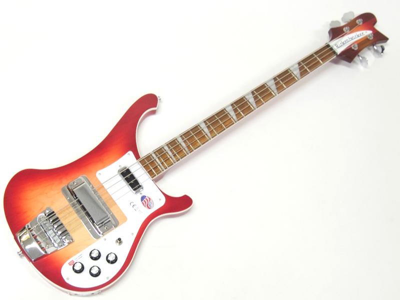 Rickenbacker 4003(FG)【リッケンバッカー ベース 】