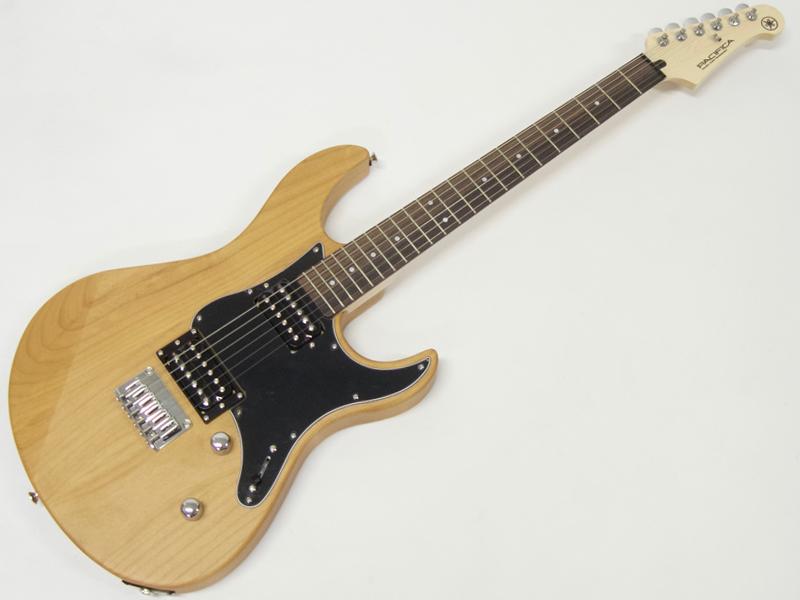 堅実な究極の YAMAHA ( ヤマハ】 エレキギター ) PACIFICA120H(YNS) )【パシフィカ エレキギター 2ハムバッカー ナチュラルカラー】, サクセスビジネス:a97bf8fe --- todoastros.com