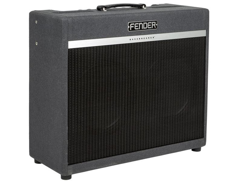 Fender ( フェンダー ) Bassbreaker 45 Combo 【ベースブレイカー アンプ】 フェンダー