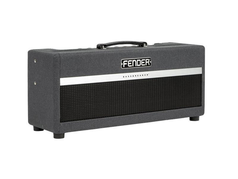 Fender ( フェンダー ) Bassbreaker 45 Head 【ベースブレイカー ヘッドアンプ】 フェンダー