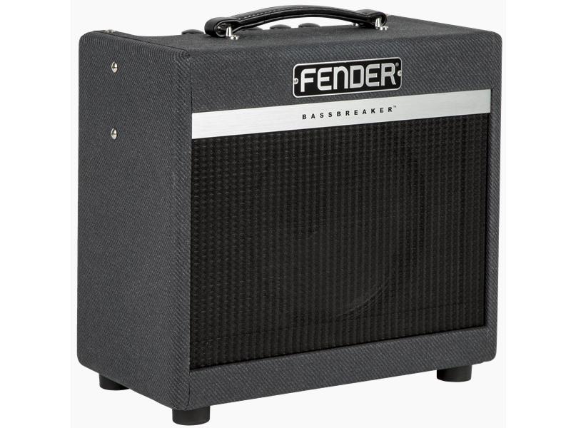 Fender ( フェンダー ) Bassbreaker 007 Combo 【ギターアンプ 真空管 コンボ 】 フェンダー ベースブレイカー