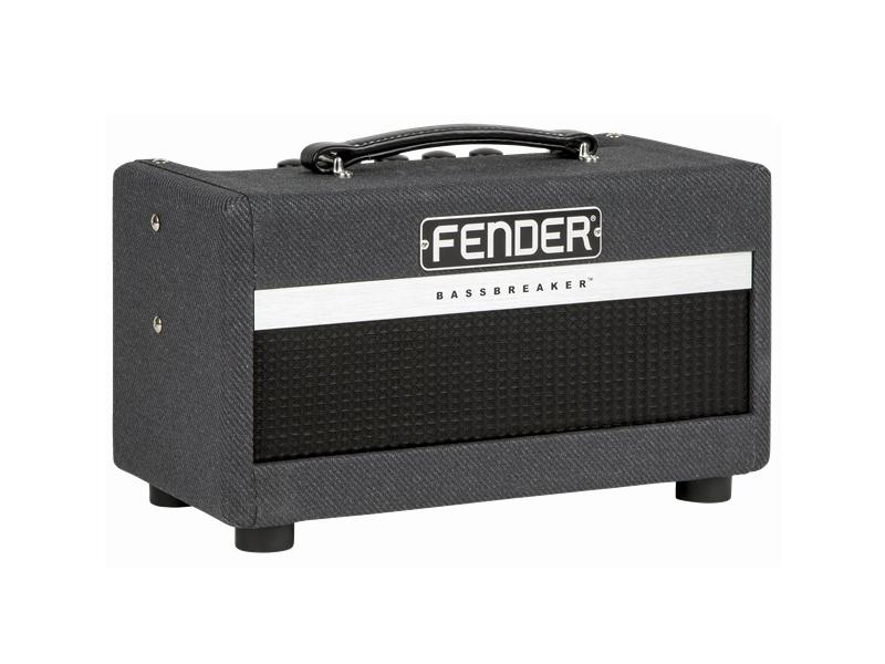 Fender ( フェンダー ) Bassbreaker 007 Head 【真空管 ヘッドアンプ 】 フェンダー