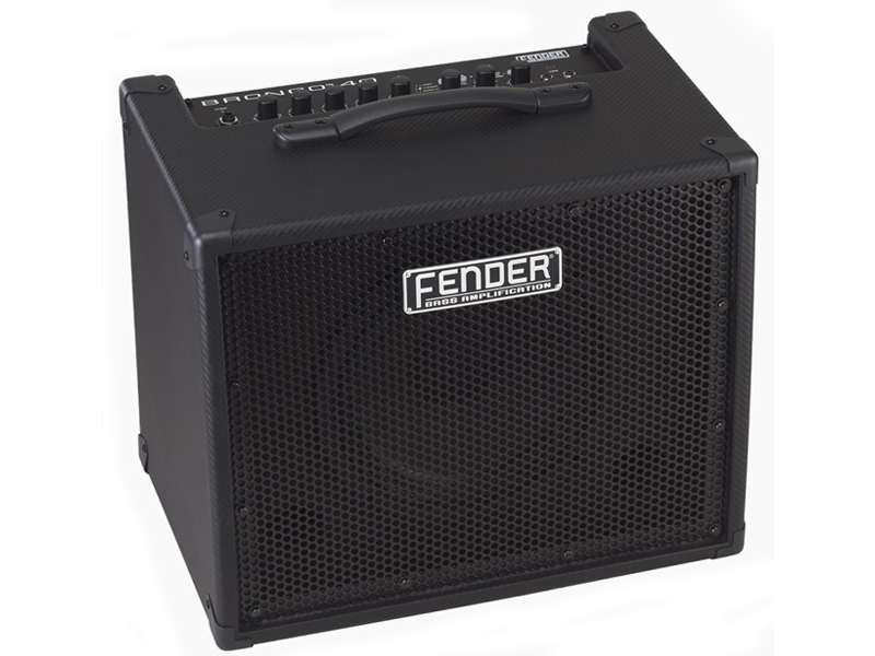 FENDER BRONCO 40 【フェンダー ベースアンプ】【2302007900】