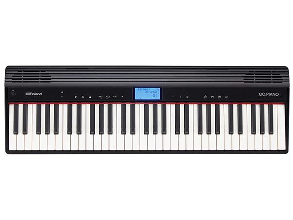 Roland ( ローランド ) GO:PIANO ◆【 送料無料 】【 61鍵盤 】【 DAW 】【 DTM 】