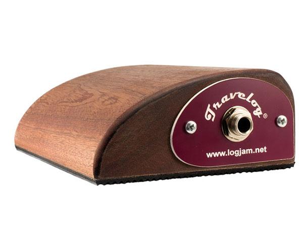 Logjam ( ログジャム ) Travelog 2 ◆【 ストンプ ボックス 】【 パーカッション 】