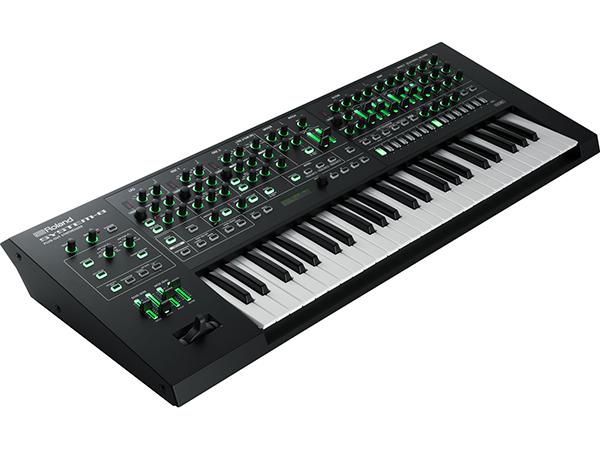 Roland ( ローランド ) SYSTEM-8 ◆ AIRA ◆ ◆【送料無料】【シンセサイザー】【DTM】【DAW】