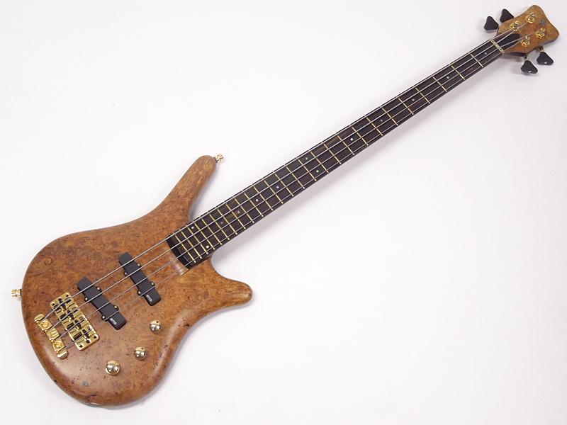 Warwick ( ワーウィック ) Custom Shop Thumb NT 4st Ltd 2017 35th Anniversary 【カスタムショップ 35周年リミテッド サムベース WO】