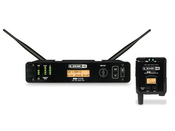 新しいコレクション LINE6 ( ラインシックス ) XD-V75TR [ OUTLET 特価品 ]【在庫限り】◆ 2.4GHz帯デジタルワイヤレスマイクシステム【XDV75TR】 [ 送料無料 ], カーパーツ アクセス e04f676a