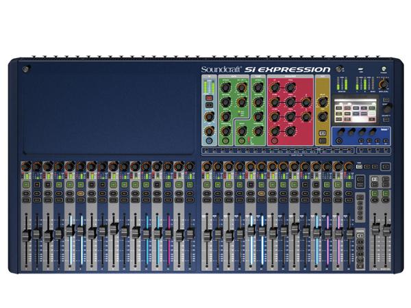 素敵な SOUND CRAFT 3 ( CRAFT サウンドクラフト [ ) Si Expression 3◆ デジタルミキサー [ 送料無料 ], バウムクーヘン専門店の「よしや」:b5821246 --- clftranspo.dominiotemporario.com