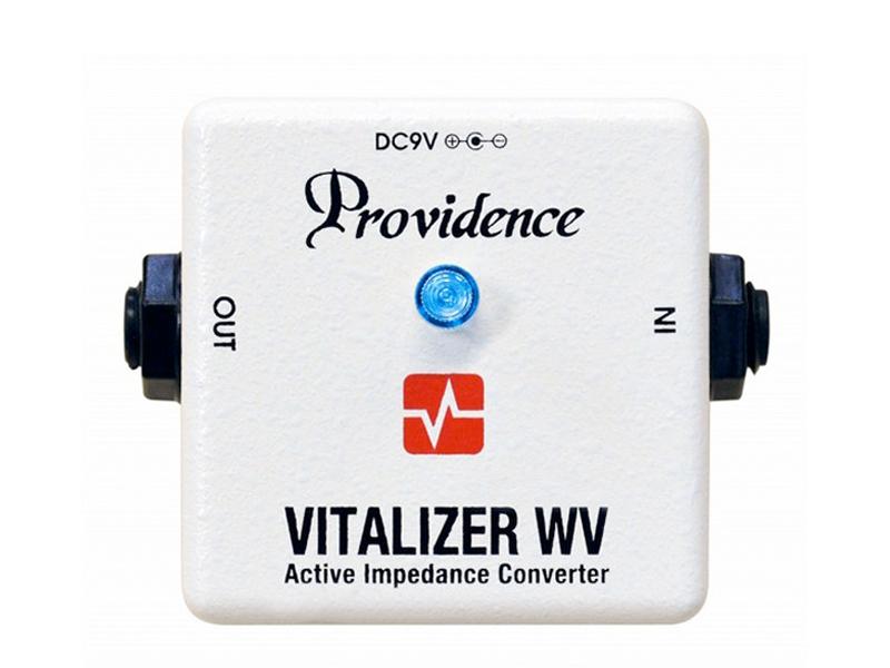 Providence VZW-1 VITALIZER 【バイタライザー バッファー 】