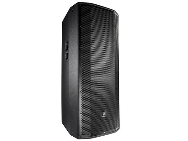 JBL ( ジェイビーエル ) PRX825W Powered ◆ 15インチ×2基 パワードスピーカー ( アンプ搭載 ) [ 送料無料 ]