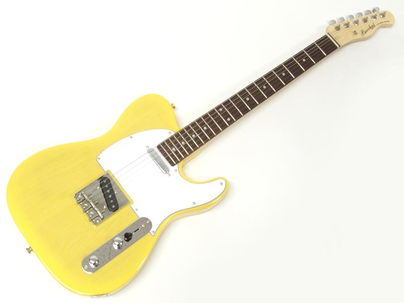 Bacchus ( バッカス ) BTE-1R(BD)【 エレキギター アウトレット 特価品 】