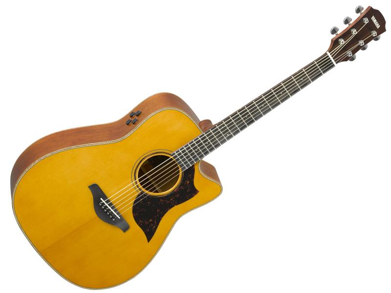 YAMAHA ( ヤマハ ) A3M ARE (VN) 【アコースティックギター エレアコ】