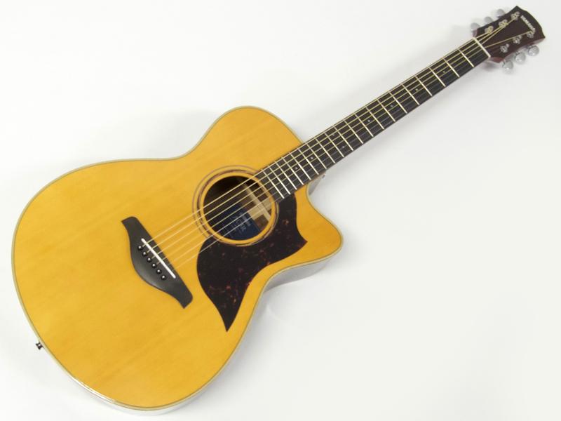 YAMAHA ( ヤマハ ) AC3R ARE (VN) 【アコースティックギター エレアコ】