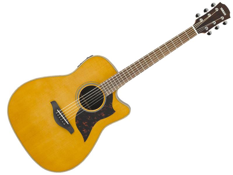 YAMAHA ( ヤマハ ) A1R (VN) 【アコースティックギター エレアコ】