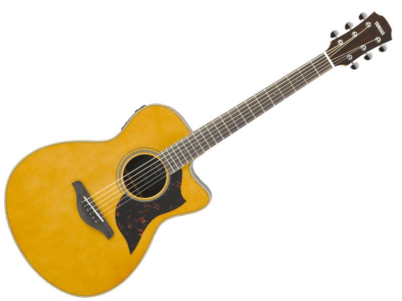 YAMAHA ( ヤマハ ) AC1M (VN) 【アコースティックギター エレアコ】
