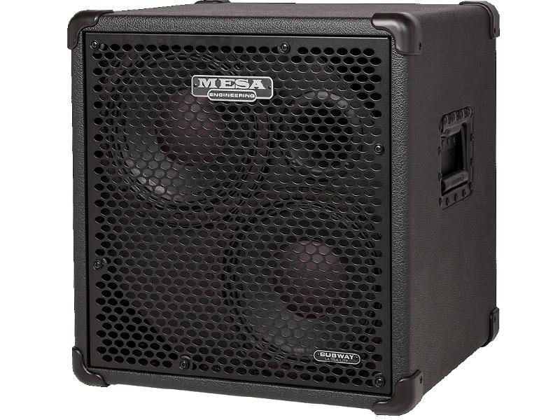 Mesa Boogie ( メサ・ブギー ) Subway Ultra-Lite Bass Cabinets 2x10【ベース スピーカーキャビネット WO】