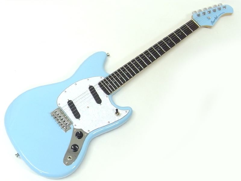 Bacchus ( バッカス ) BMS-1R(SOB) エレキギタースタートパック15点セット【 エレキギター アウトレット 初心者 入門 セット 】