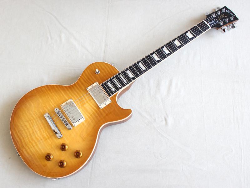 Gibson ( ギブソン ) Les Paul Standard 2017 T (Honey Burst )【USA レスポール スタンダード KH 3841】【夏特価! 】