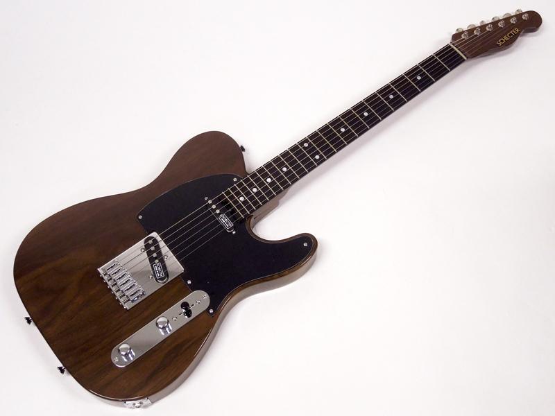 SCHECTER ( シェクター ) TR-PT-WL/E NAT 【国産 エレキギター オーダーモデル WO 170807 】