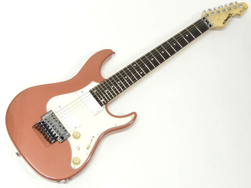 EDWARDS ( エドワーズ ) E-SN7-194MF 【藤岡幹大Model 7弦 日本製 】【C3670 ジェットグロス プレゼント 】