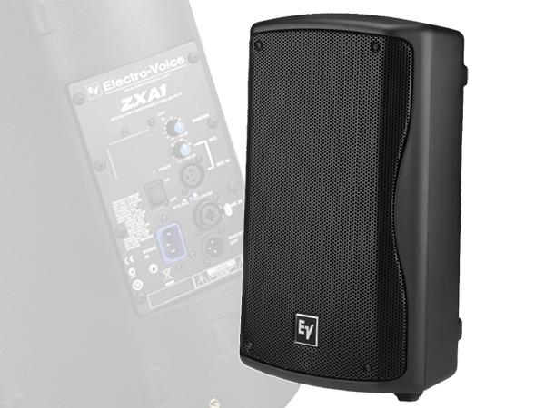 Electro-Voice ( EV エレクトロボイス ) ZXA1-90 (1本) 箱ボロ OUTLET 特価品 1本限り ◆ パワードスピーカー ( アンプ搭載 )  [ ZxA series ][ZXA190][ 送料無料 ]