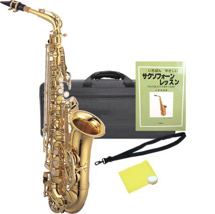 Kaerntner ( ケルントナー ) KAL62 アルトサックス 新品 管楽器 サックス 管体 ゴールド アルトサクソフォン 本体 E♭ alto saxophone 【 KAL62 セット E】 送料無料