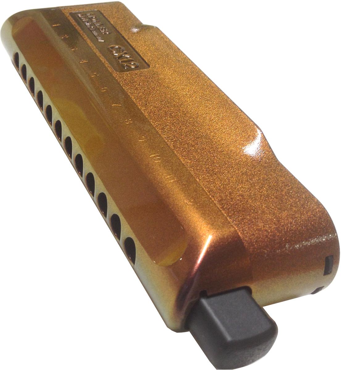 HOHNER ジャズ ( ホーナー ) CX12 JAZZ ジャズ スライド式 C調 CX-12 7546/48 クロマチックハーモニカ 12穴 スライド式 3オクターブ アッセンブリー 分解 CX-12 楽器 ハーモニカ 北海道/沖縄/離島不可=送料実費請求, 正規品販売!:f9cd27d0 --- debyn.com