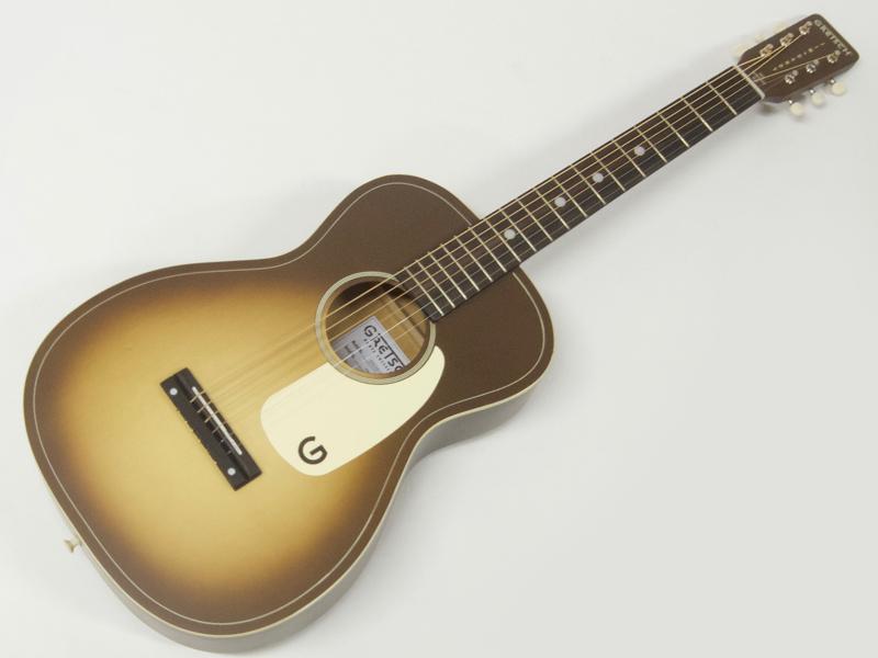 GRETSCH ( グレッチ ) G9520 LTD Jim Dandy Flat Top 【 アコースティックギター 】【店長のおすすめ品 】