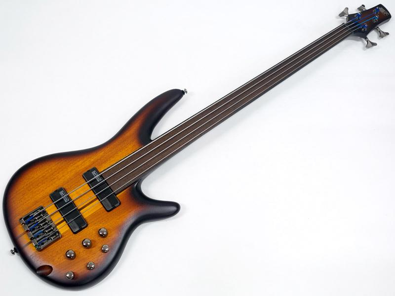 Ibanez ( アイバニーズ ) SRF700(BBF) 【 フレットレス ベース  Workshop SR  】