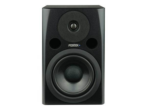 FOSTEX ( フォステクス ) PM0.5n (MB) (1本) ◆【マットブラック】 ◆【送料無料】【パワード モニター スピーカー】【DTM】【DAW】【smtb-k】