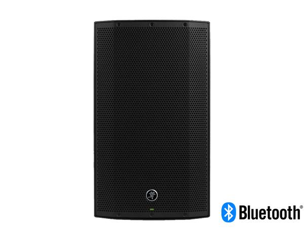 MACKIE ( マッキー ) Thump12BST (1本)  Bluetooth対応 1300W 12インチ パワードスピーカー アンプ搭載 サンプ12BST [ Thump series ][ 送料無料 ]