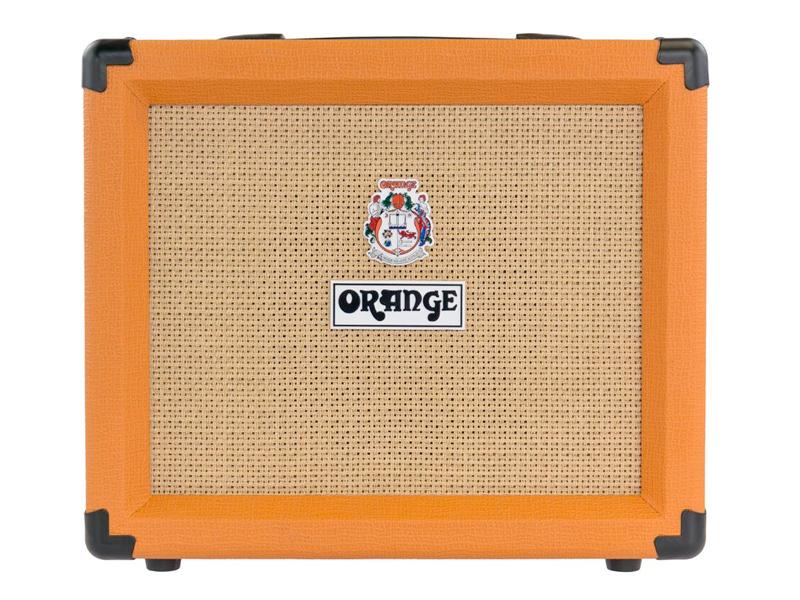 Orange ( オレンジ ) Crush 20 【20W ギターアンプ WO クラッシュ 】