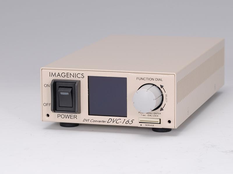 IMAGENICS ( イメージニクス ) DVC-165 ◆ DVI変換器 [ 映像・音声関連機器 ][送料無料]