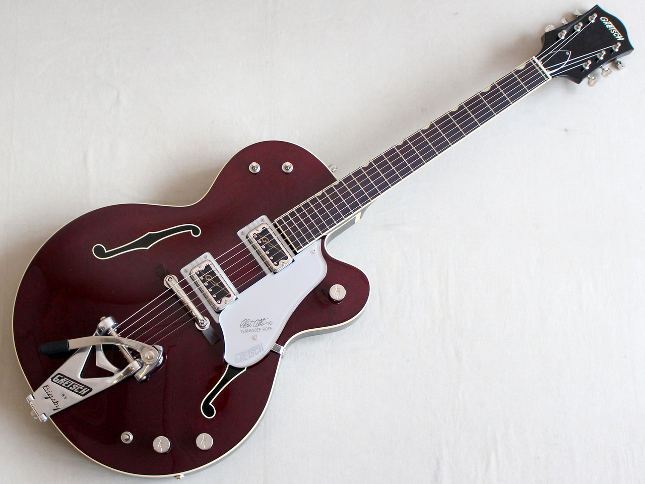 GRETSCH ( グレッチ ) G6119T-62 VS Vintage Select Edition 62 Tennessee Rose【62 テネシーローズ KH】【限定プライスダウン! 】