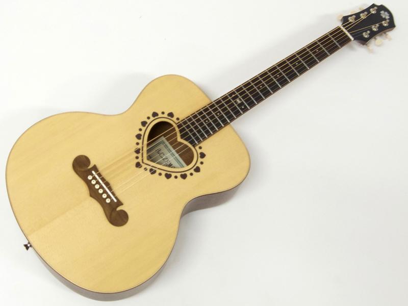 ZEMAITIS CAM-LTD【アコースティックギター パーラー ギター】