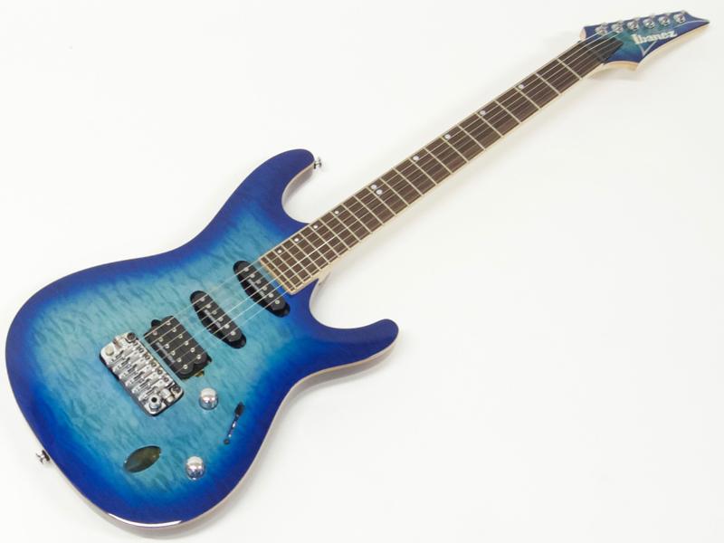 Ibanez ( アイバニーズ ) SA960QM(DNB) 【プレミアムシリーズ 特価品 】【夏特価! 】 エレキギター