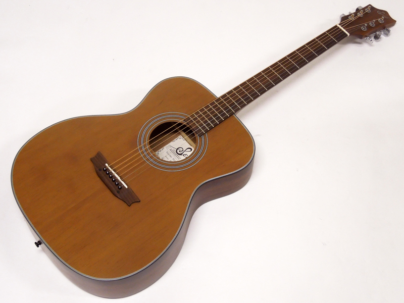 Sago New Material Guitars Seed S1000-TS【アコースティックギター WO】