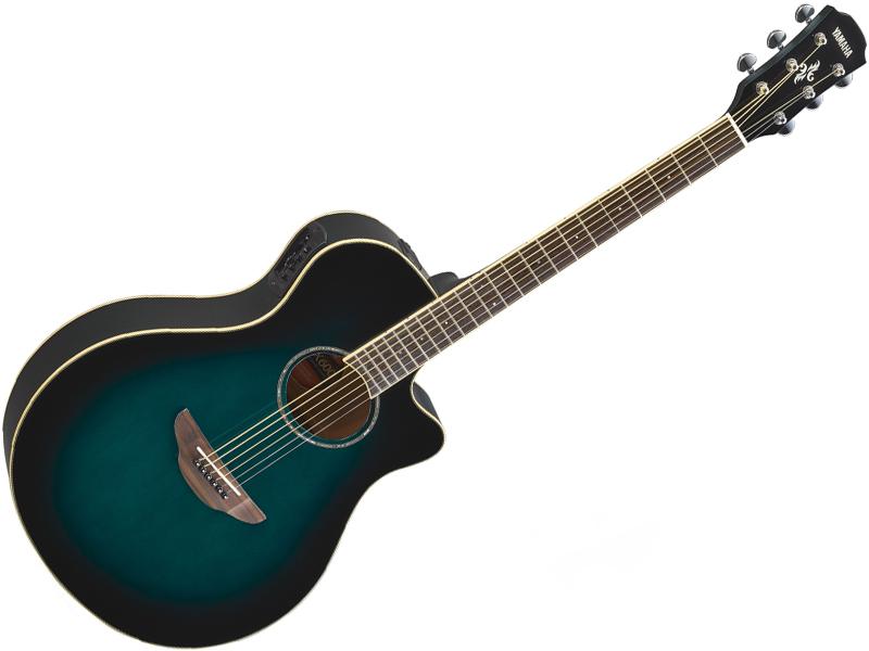 超可爱の YAMAHA】 ( ヤマハ ) ) APX600 ヤマハ OBB【エレアコ アコースティックギター APX-600】, アンダルーチェ:c569b3bb --- estudiosmachina.com