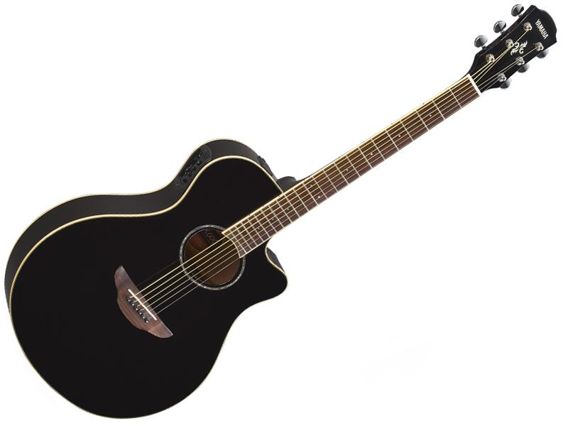 YAMAHA ( ヤマハ ) APX600(BL)【エレアコ アコースティックギター】【APX-600】