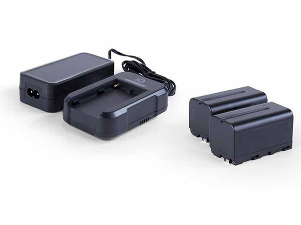 ATOMOS ( アトモス ) Power Kit ◆ INFERNOシリーズやFLAMEシリーズ向けのバッテリーと充電器のセット [送料無料]