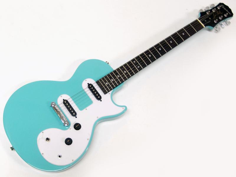Epiphone ( エピフォン ) Les Paul SL(TQ) 【レスポール SL by ギブソン 】【冬特価! エピフォンピックセット 】 エレキギター