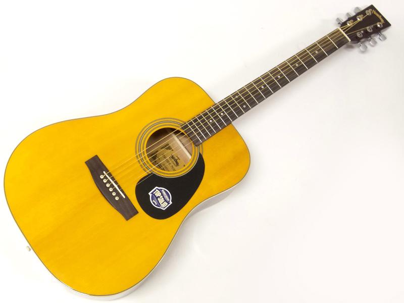 HEADWAY HD-45S(NA) 【 アコースティックギター アウトレット 特価品 】【夏特価! 】
