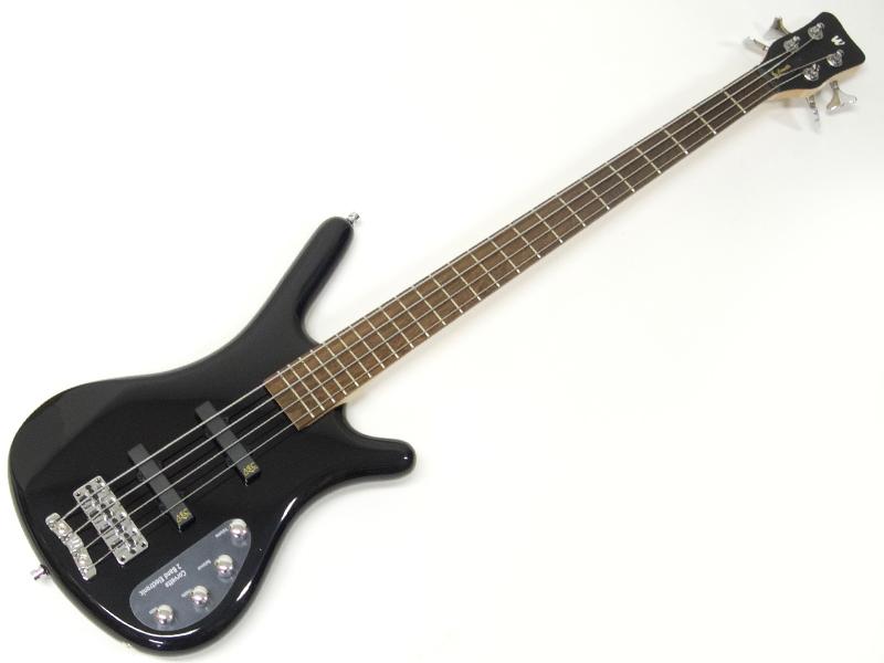 Warwick ( ワーウィック ) Rockbass CORVETTE BASIC 4 BHP【ロックベース コルベット 】【半端無いって!価格 】