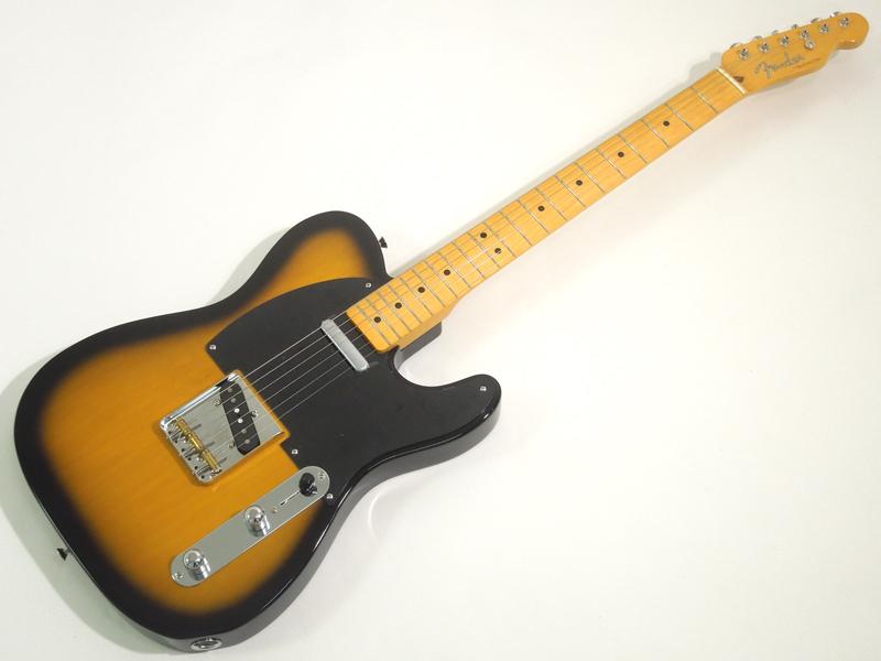Fender ( フェンダー ) Made in Japan Traditional 50s Telecaster (2CS)【国産 テレキャスター 】【5350502303】 フェンダー・ジャパン