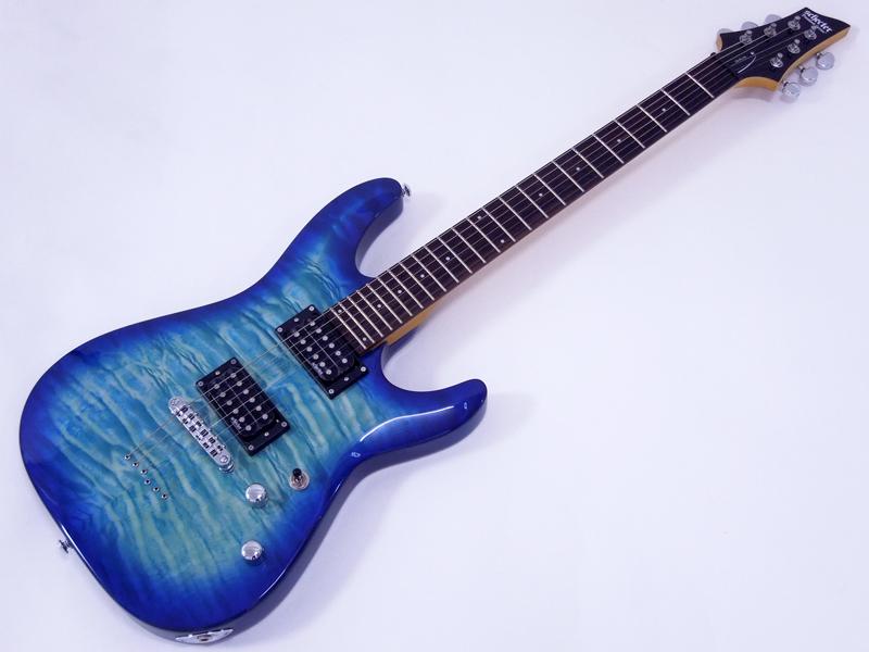 SCHECTER ( シェクター ) C-6 Plus AD-C-6 PLUS / OBB【ダイヤモンドシリーズ ギター WO 】