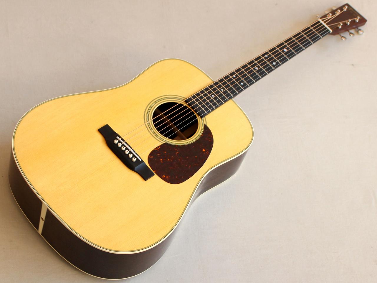 Martin ( マーチン ) D-28 Standard 【 アコースティックギター WO 】【正規輸入品 メーカー3年保証 】